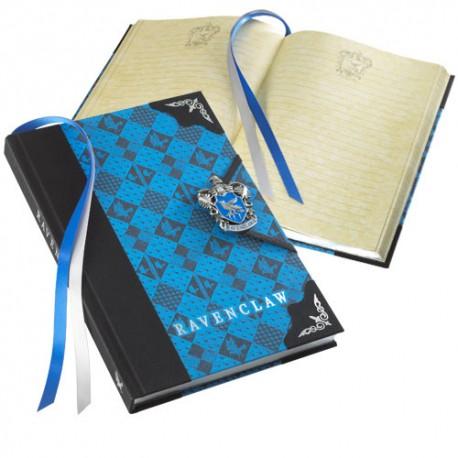 Diario Premium Ravenclaw Harry Potter