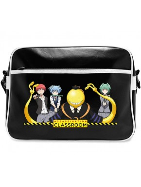 Bandolera vertical Assassination Classroom Characters
