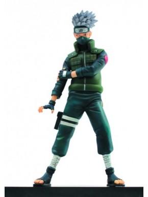 Figura Kakashi Banpresto Naruto Shinobi Relations 15cm