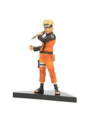 Figura Naruto Banpresto Naruto Shinobi Relations 15cm