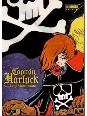 Capitán Harlock Edición Integral