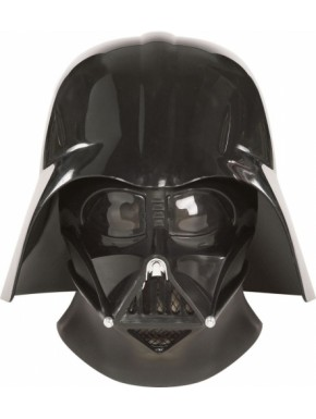 Casco Darth Vader Supreme Edition Rubie's 4199