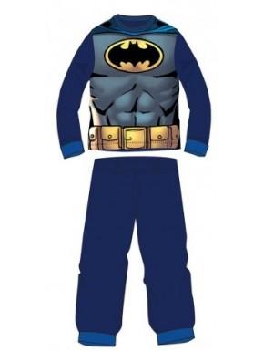 Pijama niño Batman
