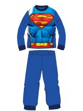 Pijama niño Superman
