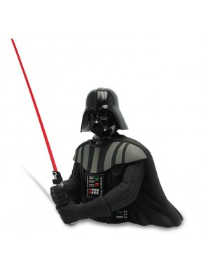 Hucha Darth Vader con sable