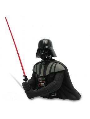 Hucha Darth Vader busto