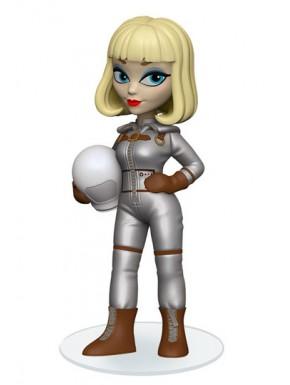 Funko Rock Candy Barbie Rocker