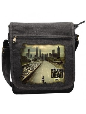 Bandolera pequeña The Walking Dead