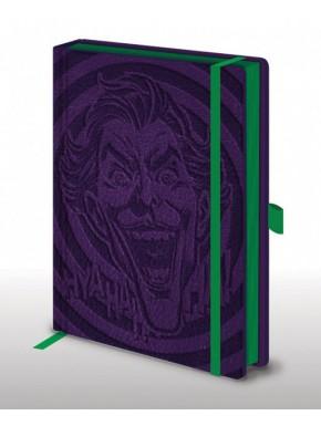Libreta Premium A5 Joker