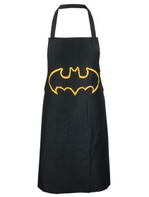 Delantal Batman Logo