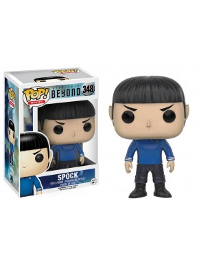 Funko Pop! Star Trek Beyond Spock