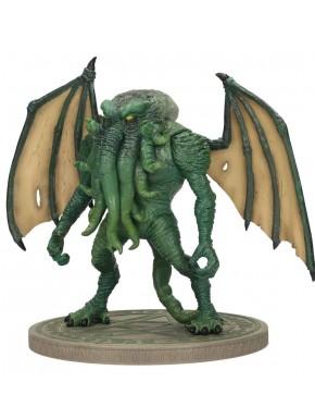 Figura Cthulhu Lovecraft 25 cm