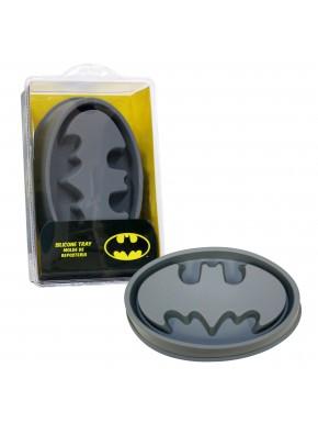 Molde de Silicona Horno Batman