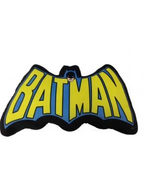 Cojín Batman classic logo 60 cm