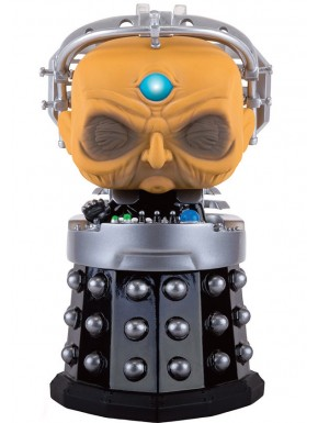 Funko Pop Dr Who Davros