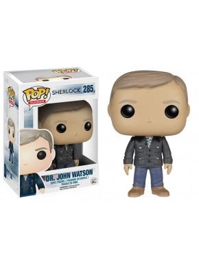 Funko Pop Sherlock Dr. John Watson