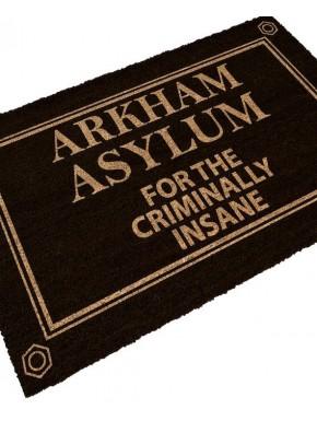 Felpudo coco Arkham Asylum