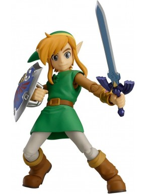 Figura Link Between Worlds Figma EX032
