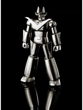 Figura Great Mazinger Aboslute Chogokin