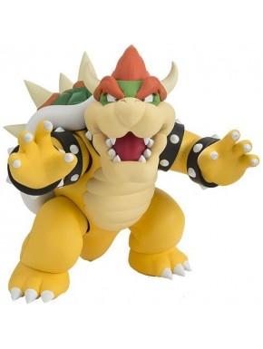 Figura Bowser Super Mario Figuarts articulada