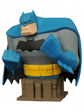 Figura busto Batman animated