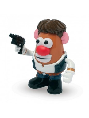 Figura Han Solo Mr Potato