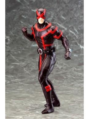 Figura Cíclope X-Men Marvel Now