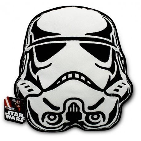 Cojin Star Wars Stormtrooper 35 cm