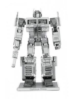 Maqueta de metal Optimus Prime