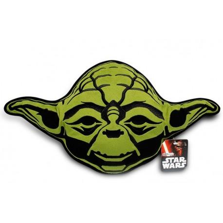 Cojin Star Wars Yoda 35 cm