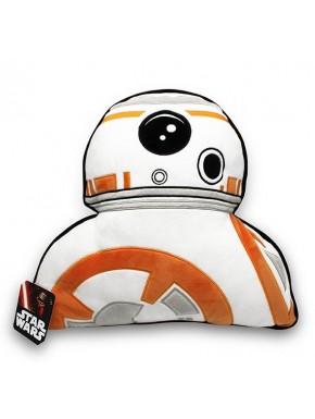 Cojin Star Wars BB-8 35 cm