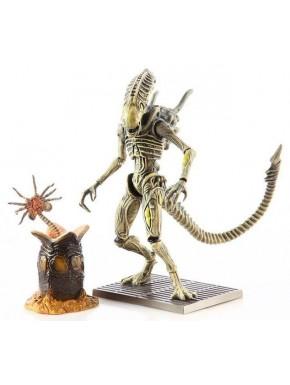 Figura Aliens Colonian Marines Xenomorph Boiler
