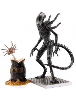 Figura Aliens Colonian Marines Xenomorph Lurker