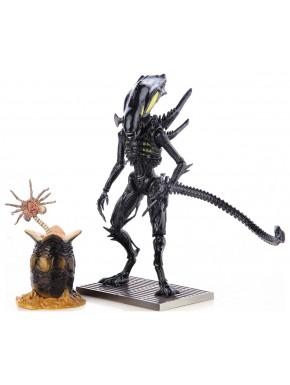 Figura Aliens Colonian Marines Xenomorph Spitter
