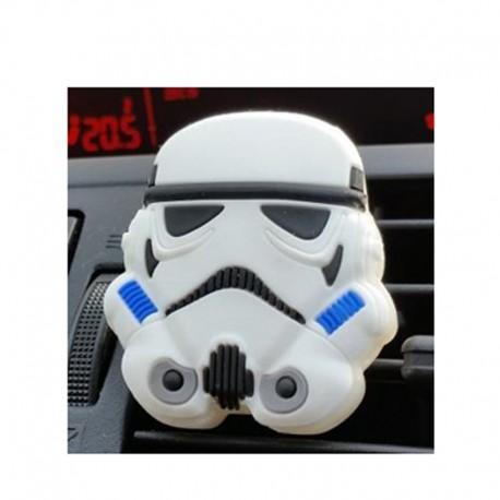 Ambientador rejilla coche Trooper