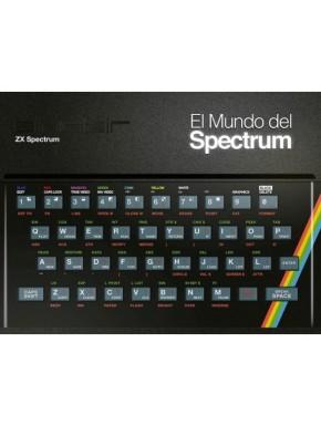 El mundo del spectrum (varios autores)
