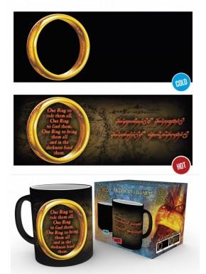 Taza El Hobbit Collage