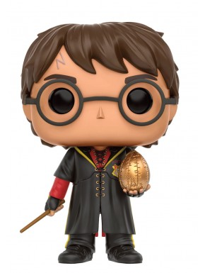 Funko Pop Harry Potter Huevo Dorado