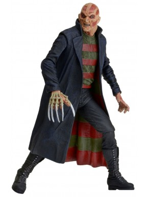 Figura Ultimate Freddy Krueger 18 cm