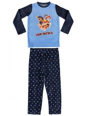 Pijama Patrulla Canina blue