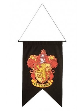Bandera Gryffindor Harry Potter