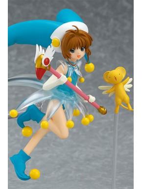 Figura Sakura Card Captor figFIX Battle ed.
