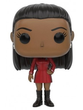 Funko Pop! Star Trek Beyond Uhura