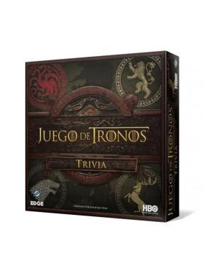 Trivial Juego de Tronos castellano