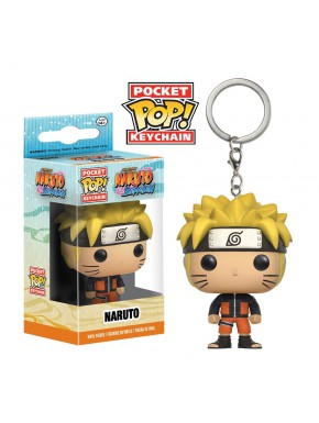 Llavero mini Funko Pop Naruto