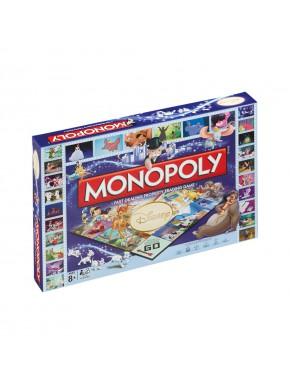 Monopoly Disney Edición Inglés