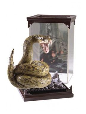 Figura Nagini - Magical Creatures