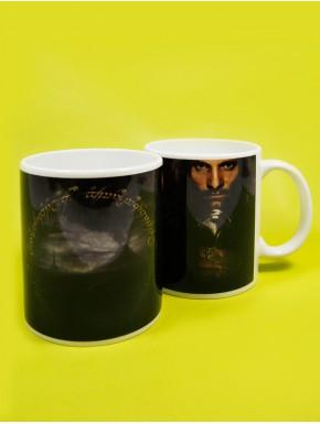 Taza El Señor de los Anillos Aragorn