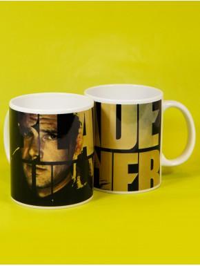 Taza Blade Runner Deckard