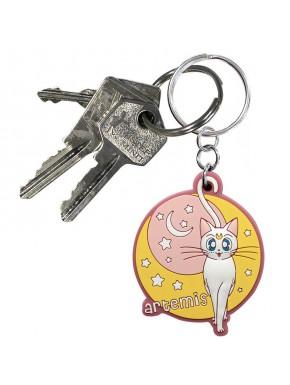 Llavero Sailor Moon Artemis